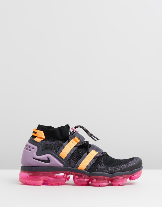 designer fashion c8351 9ec46 Air VaporMax Flyknit Utility - Men's