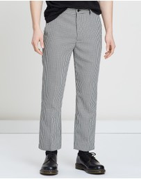 HOPE - Cut Trousers