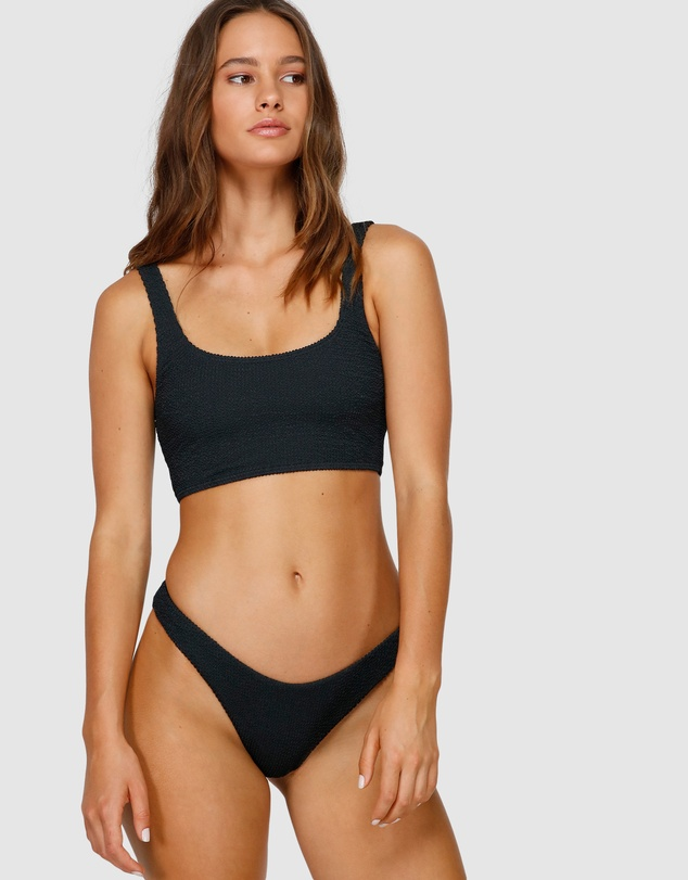 Billabong - Summer High Hike Bikini Bottoms