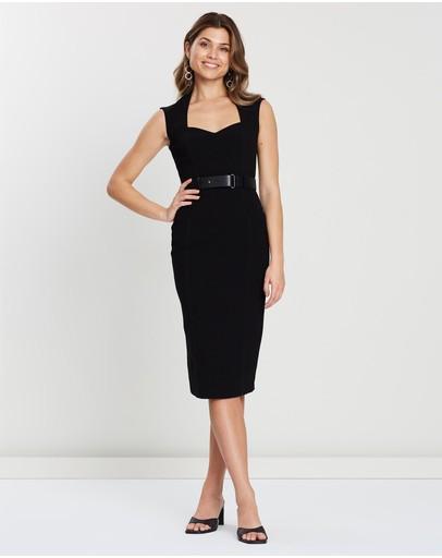 7e239fd41c Black Dresses | Buy Black Dresses Online Australia - THE ICONIC