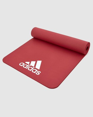 adidas Performance adidas Fitness Mat Red - All boxing (Red)