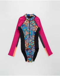 Speedo - Hippie Dream Paddle Suit - Kids-Teens