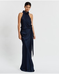 CAMILLA AND MARC - Antonelli Gown