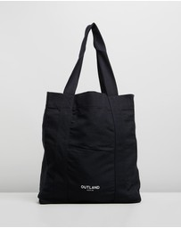 Outland Denim - Outland Denim Tote