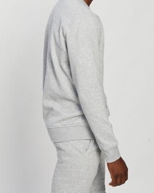 Dickies H.S Rockwood Sweatshirt - Sweats (Grey Marle)