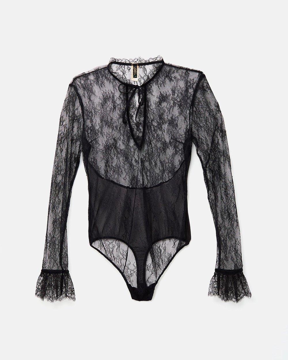 Miss West Bodysuit By Dita Von Teese Online The Iconic Australia