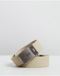 Dickies - 30mm Cotton Belt