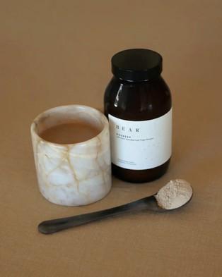 Bear - Nourish Daily Superpowder For Gut Health Vitamins & Supplements (Brown)