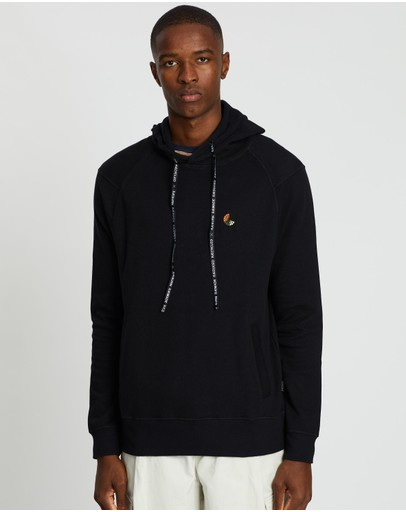 Christopher Raeburn - Hooded Sweater