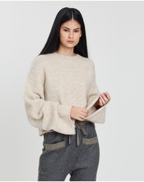 Grace Willow - Lila Sweater
