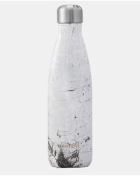 S'well - Insulated Bottle Wood Collection 500ml White Birch