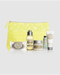 L'Occitane - Almond Discovery Set