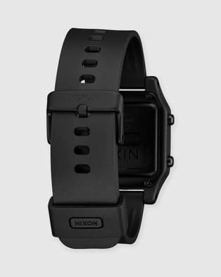 Nixon The Staple - Watches (Black)