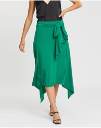 Joseph - Alice Crepe De Chine Skirt