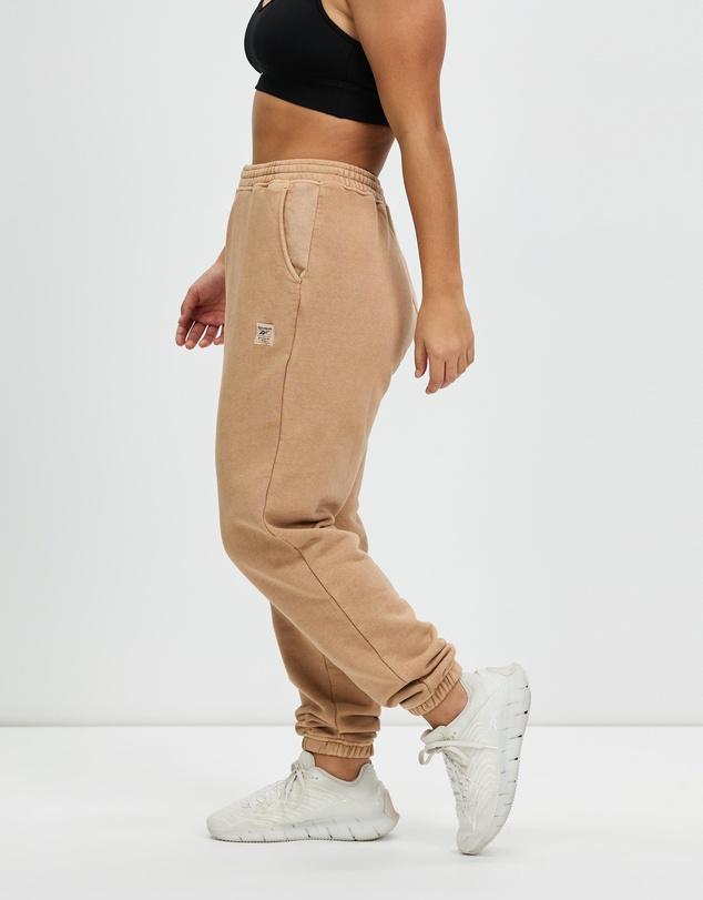 Women Classics Natural Dye Pants