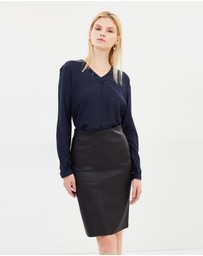 Weekend Max Mara - Salima Skirt