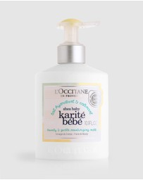 L'Occitane - Shea Baby Moist Milk 300ml