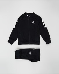 adidas Performance - XFG Track Suit - Kids-Teens