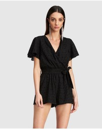 Lioness - Secret Obsession Romper