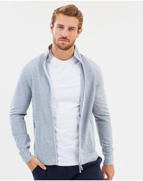 Armani Exchange - Full Zip Sweat