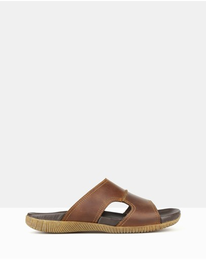 Airflex - Archer Slip-on Sandals
