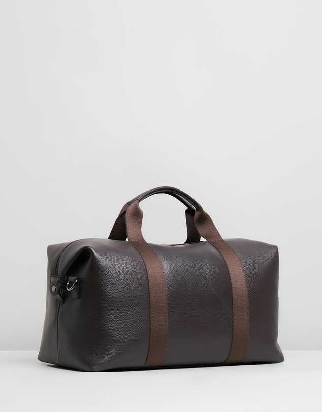 Ted Baker - Holding Leather Holdall