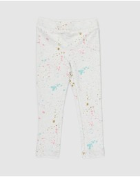 J.Crew - Everyday Cozy Leggings - Kids