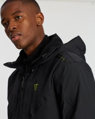 Yuki Threads Blackcomb Jacket - Coats & Jackets (Black)