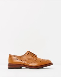 Trickers - Bourton Brogues