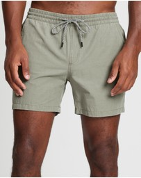 Staple Swim Shorts