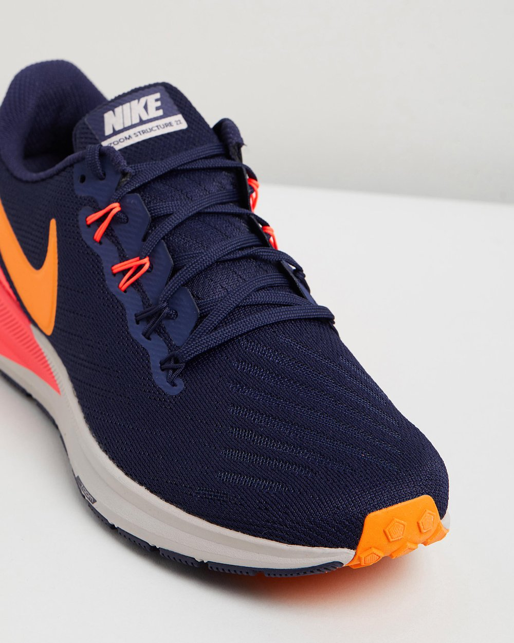 5eace92abc68 Air Zoom Structure 22 - Men s by Nike Online