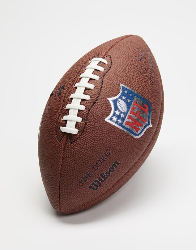 Women New NFL Duke Replica Football