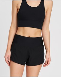 Nimble Activewear - Fast Times Shorts