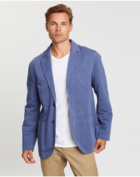 Gieves and Hawkes - Utility Blazer
