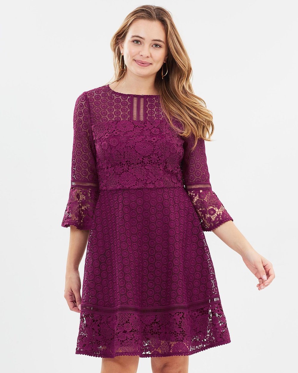 Review Sugar Hill Dress Dresses Mulberry Sugar Hill Dress