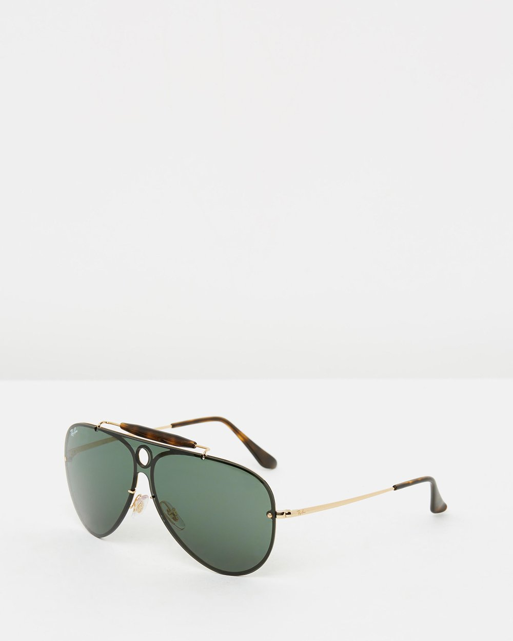 890fe581b Shooter Blaze by Ray-Ban Online | THE ICONIC | Australia