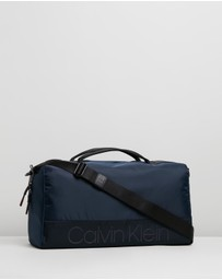 Calvin Klein - Shadow Gym Duffle Bag