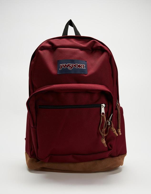 Men Right Pack Backpack