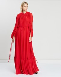 CAMILLA AND MARC - Catalina Maxi Dress