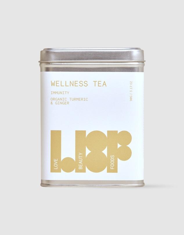 Life Immunity Wellness Tea 90g