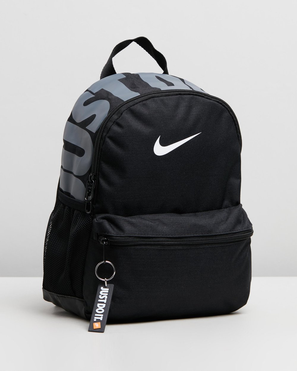 a27c7438ea54 Brasilia Just Do It Backpack - Teen by Nike Online