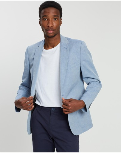 1a5ae6b9b Suits & Blazers   Buy Mens Suits & Blazers Online Australia- THE ICONIC