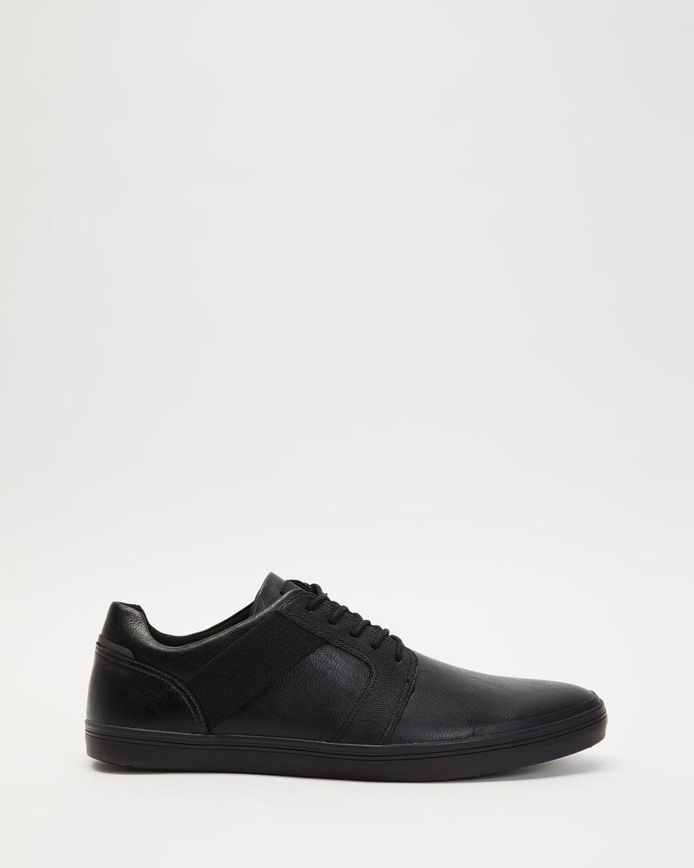 ALDO Sevoiwiel Sneakers Casual Shoes Black