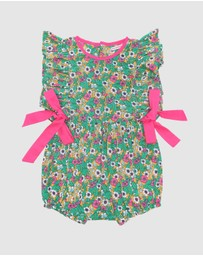 Coco & Ginger - Honore Playsuit - Babies