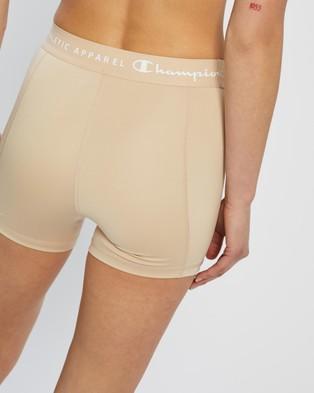 Champion Powercore 1 2 Shorts - 1/2 Tights (Latte)