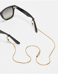 Icon Brand - Entity Sunglasses Chain