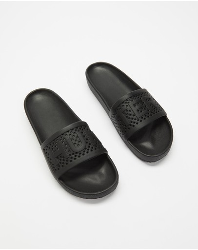 Hunter - Original Lightweight Moulded Slides - Women's