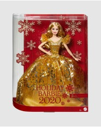 Barbie - Barbie Holiday Doll