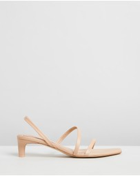Jaggar The Label - Dainty Sandals