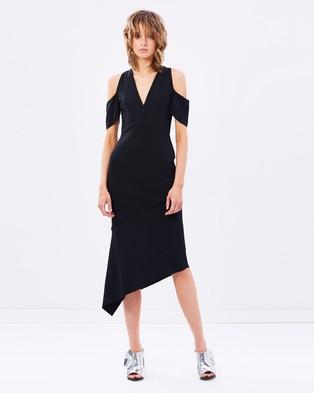 Manning Cartell – Eye Spy Dress – Dresses (Black)